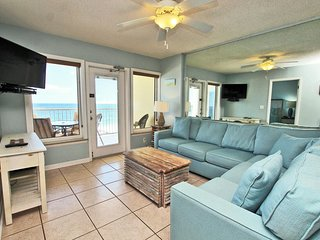 Boardwalk 682- Take a Trip of Pure Relaxation. Come to the Beach!