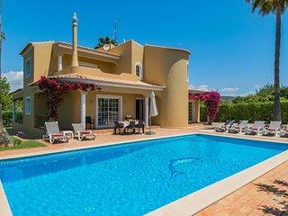 Anagyris Villa, Almancil, Algarve