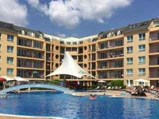 Pollo Resort - Nessebar Studio Apartment
