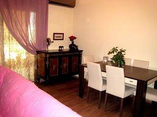 Anastasia's appartment