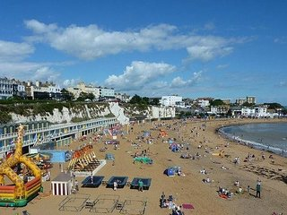 Brand New apartment in the heart of Broadstairs