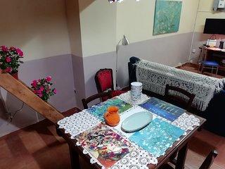 Casa Nelson - Nel pieno centro storico di Catania