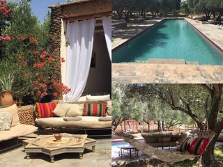 Vakantie woning / Vakantie villa / Auberge / Holiday resort