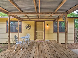 Lone Star State Home w/View, Modern Amenities