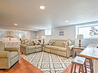 NEW! Old Orchard Beach Home w/Patio, Walk to Beach