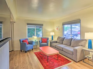 Pet-Friendly House in Downtown Englewood!