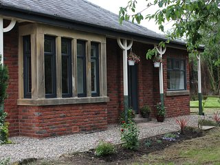 Lowes Meadow Cottage, St. Michaels on Wyre, Garstang, Preston