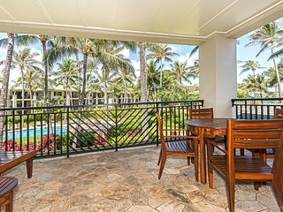 Stunning Corner Unit 3BD OCEAN VILLA w/Ocean Views From All Rooms!