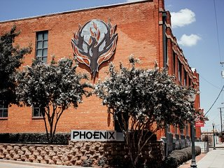 Phoenix Flat - Magnolia/Downtown/Silo District