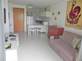 Flat 1 Quarto - Carneiros Beach Resort (B16-4)