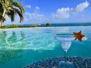 Los Arcos One Bedroom Most Coveted Vieques Estate
