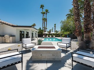 Gorgeous and Elegant 3BR in Palm Springs