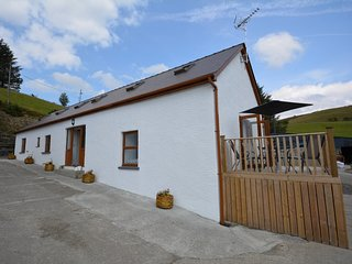 75861 Barn situated in Lampeter (3.5mls SE)