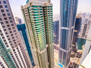 Deluxe Penthouse Overlooking The Dubai Eye
