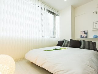 DGSHJ Apartment in the Middle of Shijo Kyoto Gion 7ppl