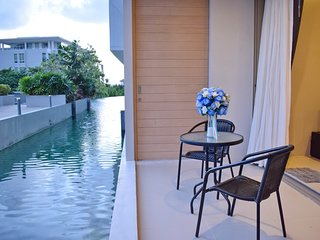 Studio Pool Access Karon Hill - G16