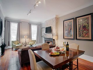 201 York #2 · Newly Renovated Parkside Apt!