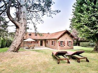 Petit Beauval - Chambres d'hôtes de charme au cœur d'un domaine privé !