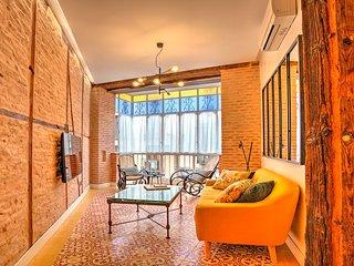 Casa del Anillo - Apartamento Deluxe