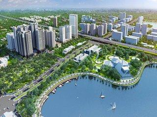 Asahi Luxstay - Viet Duc Complex 3br Apartment