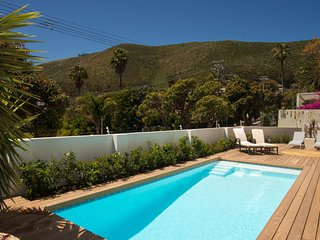 Magnificent family home in Fresnaye!!!