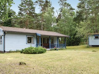 Amazing home in Yngsjö w/ 3 Bedrooms