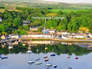 Harbourside Cottage