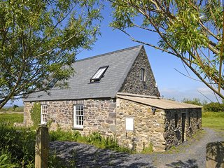 Rhosson Chapel Cottage