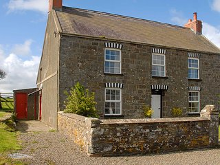 South Nolton Farmhouse