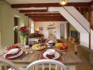 Alberta's Cottage
