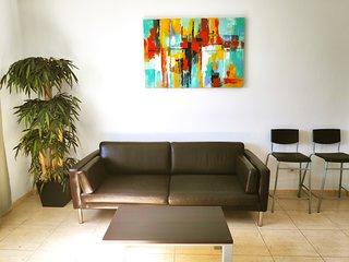 Agua Marina, beautiful apartment in the heart of Playa Blanca