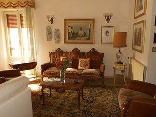 Bella Villa nella campagnia calabrese