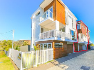 Silica Townhouse Kingscliff