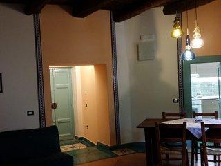 Casa Vacanze Le Rondinelle App. Verde