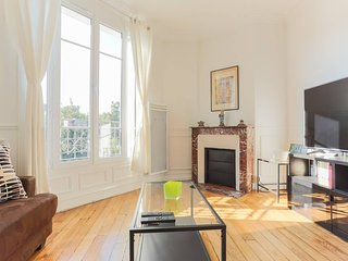 Shiny and Modern 2 rooms-flat | Paris-Villejuif | 5 mn to metro