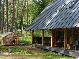 Estonia holiday rentals in Harju County, Loksa