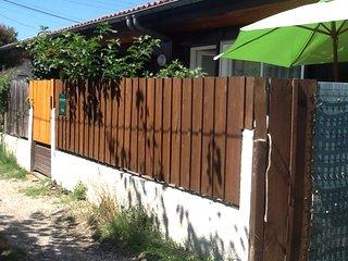Nice house in Arcachon & Wifi