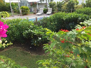 Les Jardins de Kalmeo Gite 4 personnes