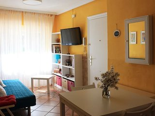 Beautiful apt in Cuenca & Wifi
