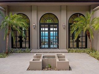 Private Luxury Villa 5bed Ocean View Peninsula Papagayo