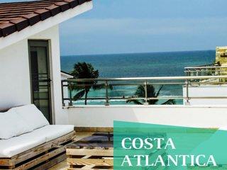 Ocean View- Costa Atlantica C-402. Los Corales. Playa Bavaro