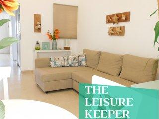The Leisure Keeper. Ideal Apartment couples. Playa Bavaro