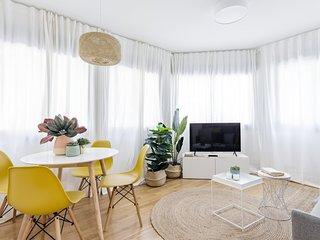 Olala Go Madrid Apartment Bajos A
