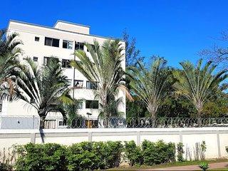 Quarto Aconchegante, próximo ao Parque olímpico,Deodoro,Vila militar e Madureira