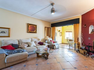 Puerto Banus Apartment, con wifi gratis y AC