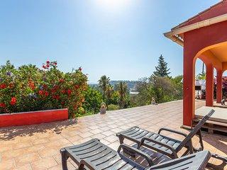 Power House, con terraza privada y vistas espectaculares