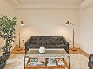 São Bento Terrace Apartment (C105)