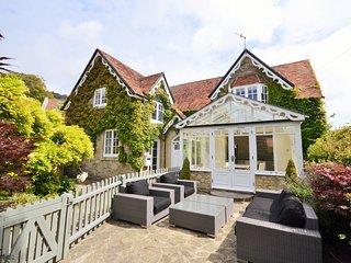 Haviland Cottage