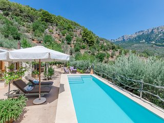 SES BEGUDES - Villa for 2 people in Fornalutx