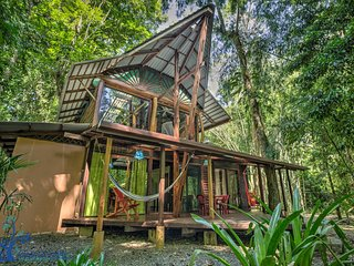 Casa Auratus Exotic Pure Jungle House